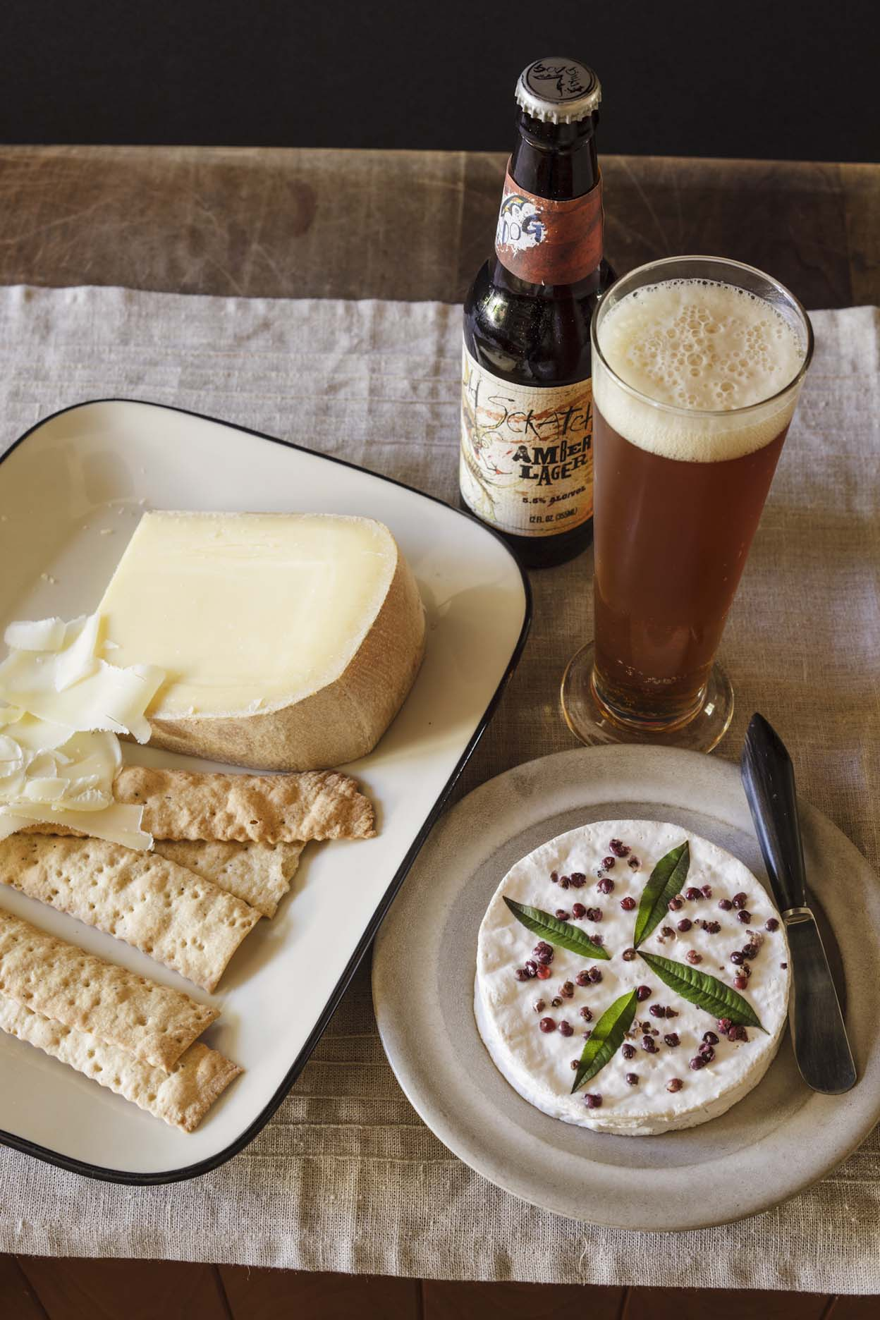 Cheese & Beer Class Aug 6!