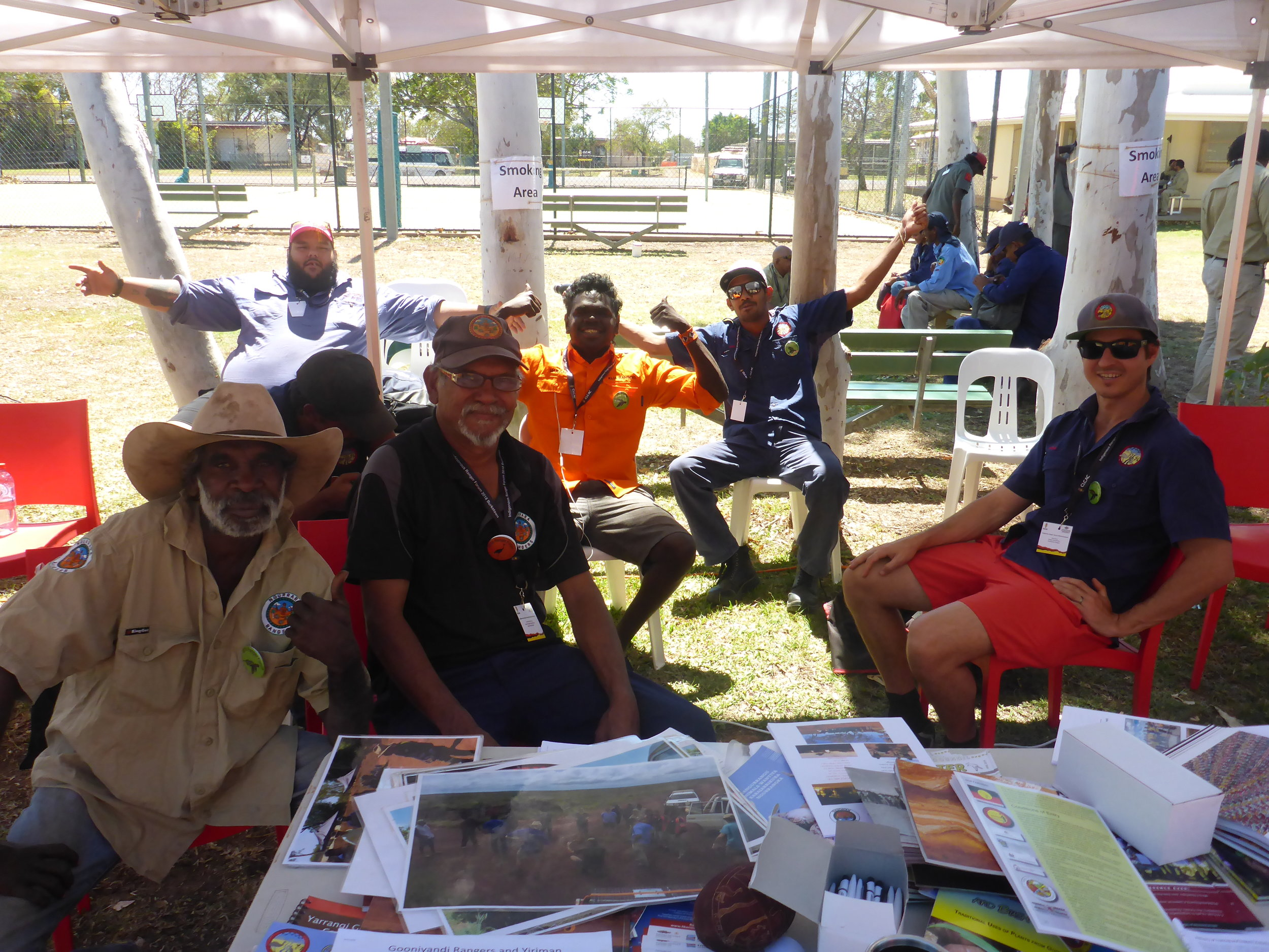 Yanunijarra Aboriginal Corporation Fitzroy Crossing