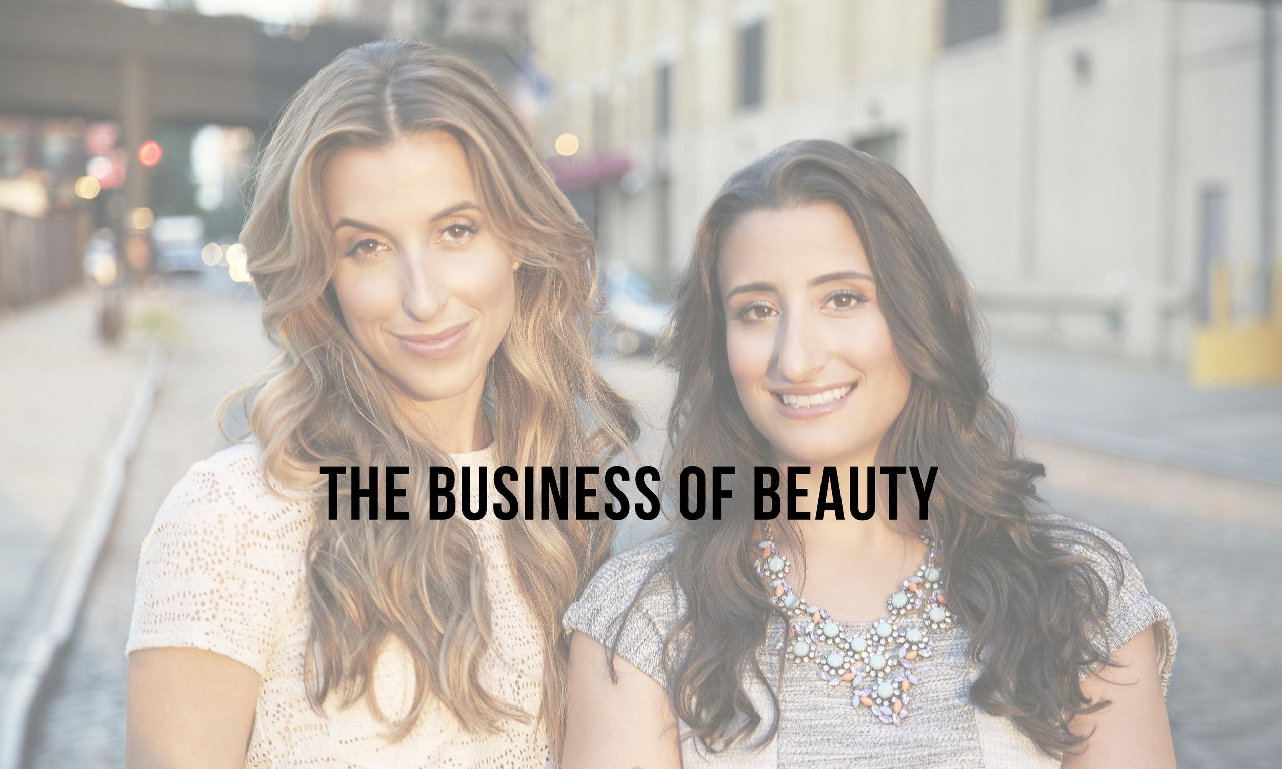 Meet the Birchbox Founders