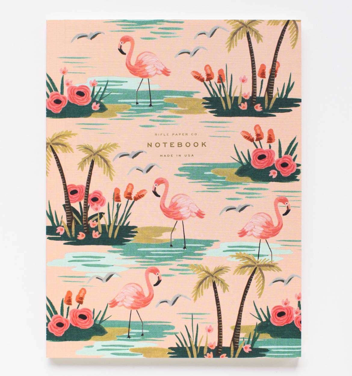 Rifle Paper Co Notebook  via