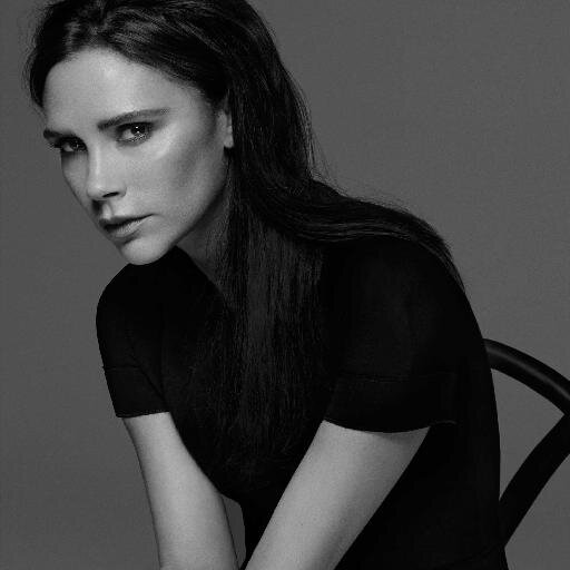 Image via Victoria Beckham's official Twitter account.