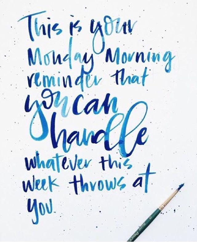 👏👏👏 Monday motivation. -  #regram: @kkg_jcu  #collegelivingmag #finalsweek #hustle #mondaymotivation #kkg #yougotthis #girlboss #👊 #👏