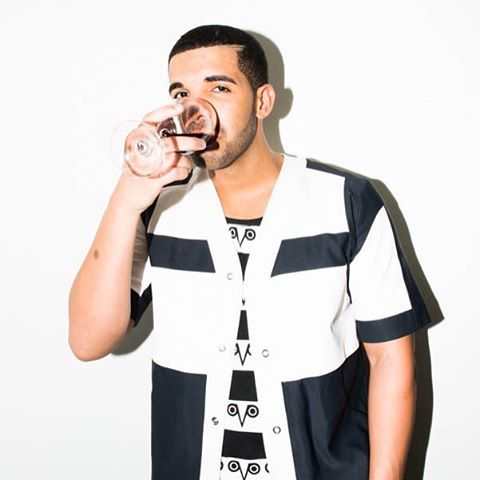 🇨🇦 Because it's Canada Day and we love @ChampagnePapi & red wine. #DoItForJimmyBrooks | 📷 our Tumblr