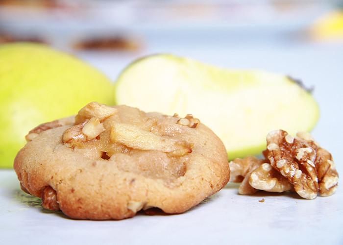 Photo via Afri's Cookies