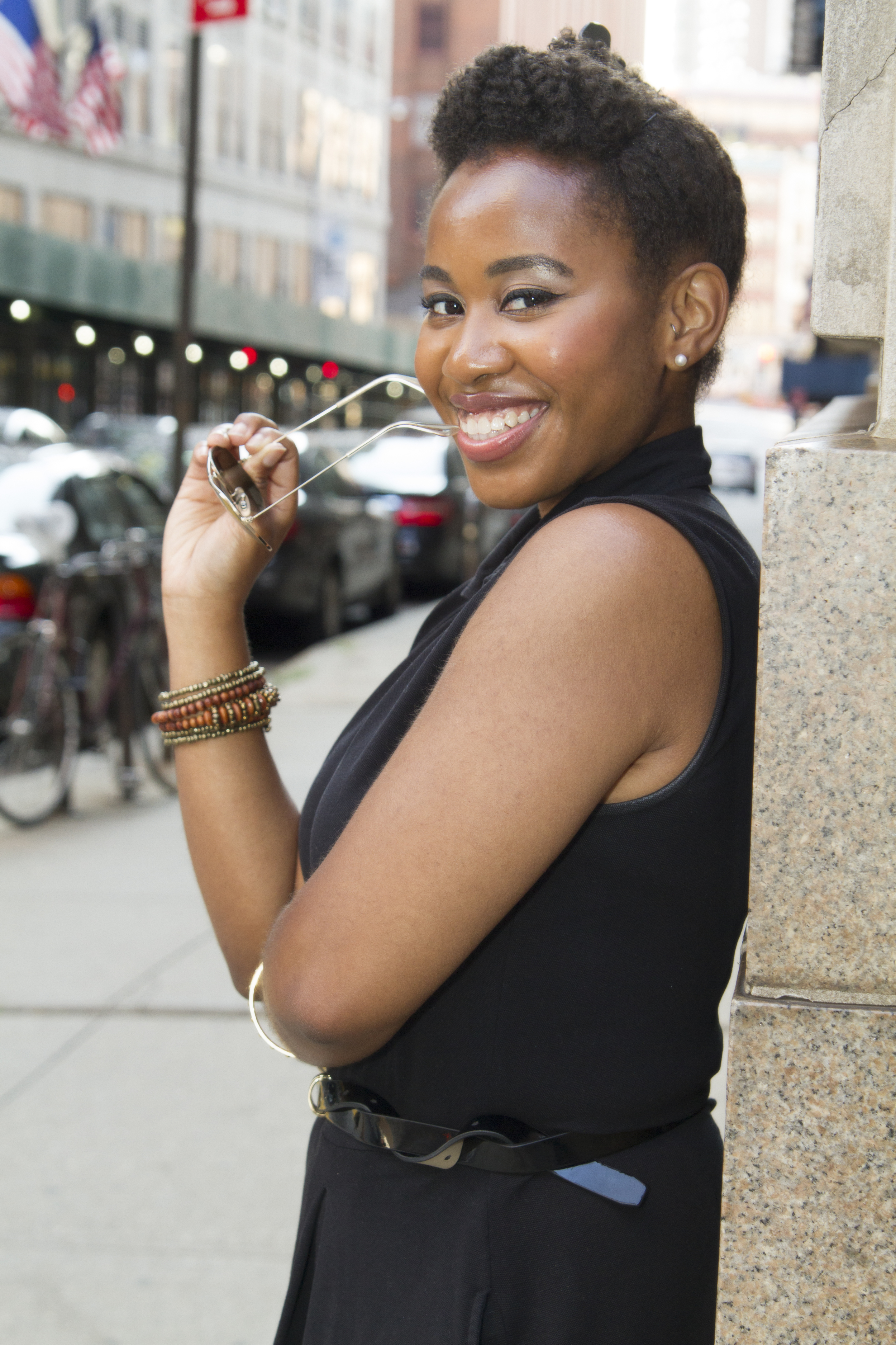 Photo by Maureen Erokwu