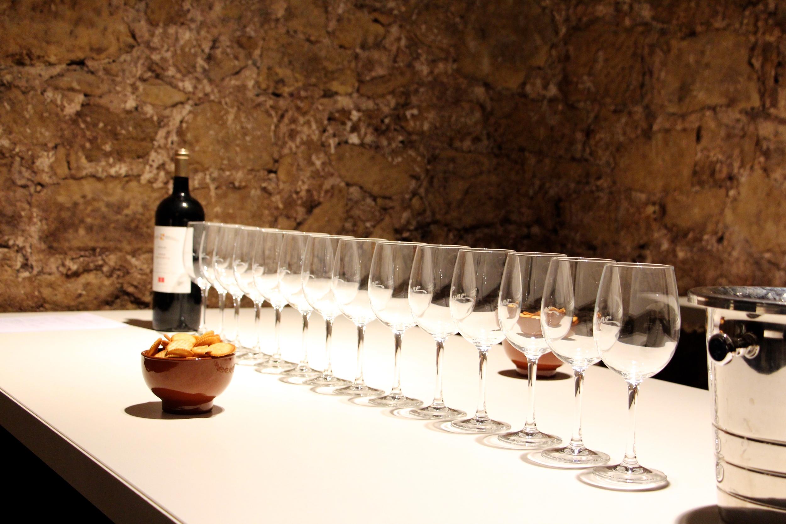 PHOTO IN Haro, La Rioja : SHOT BY   SIENNA BROWN