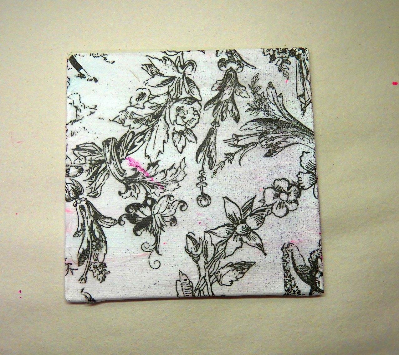 #18 Tissue paper