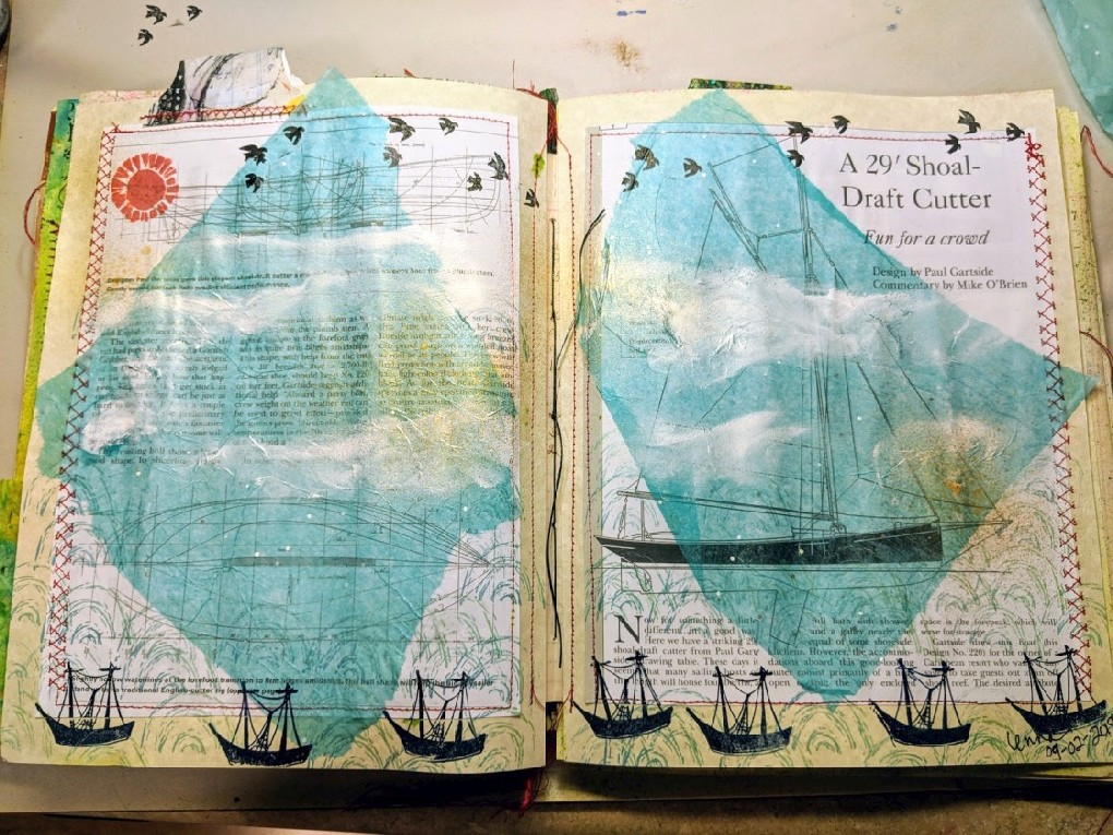 boat pages