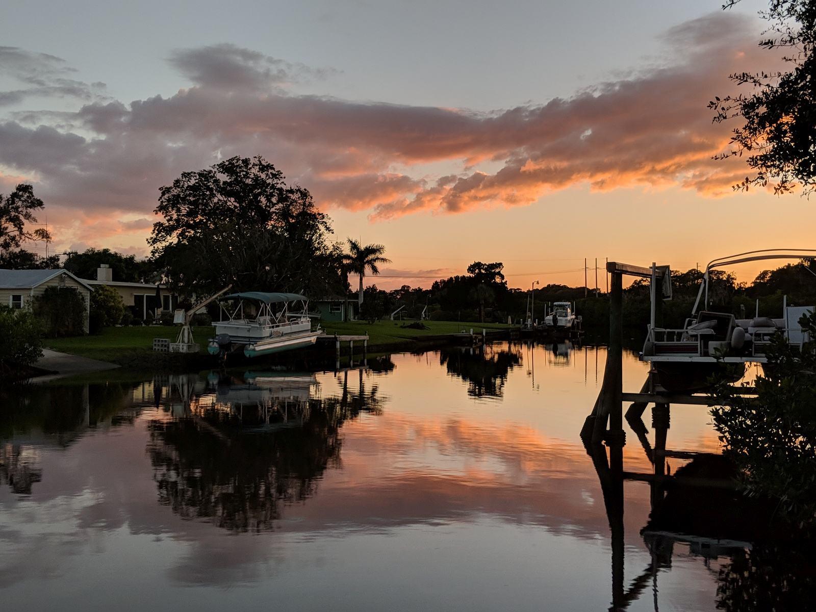 Braden River, Florida
