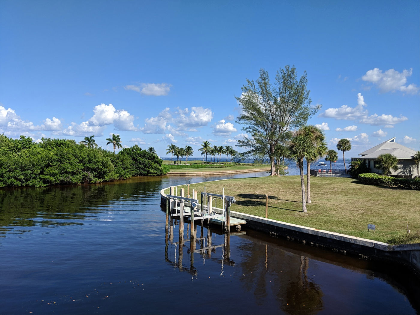 beautiful Boca grande