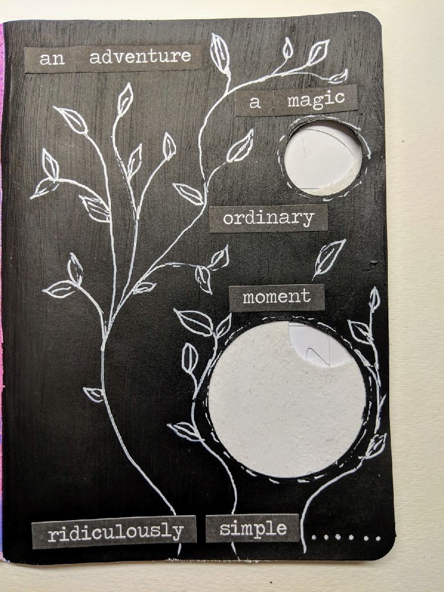 32: The Sketchbook Project