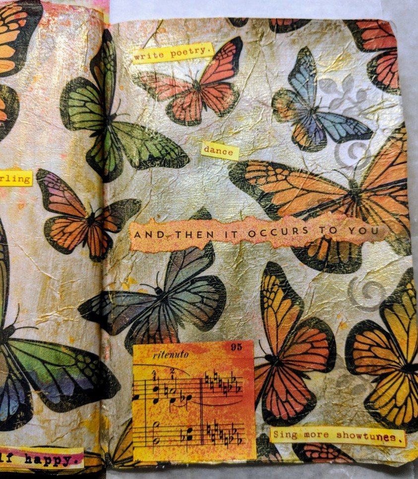 52: The Sketchbook Project