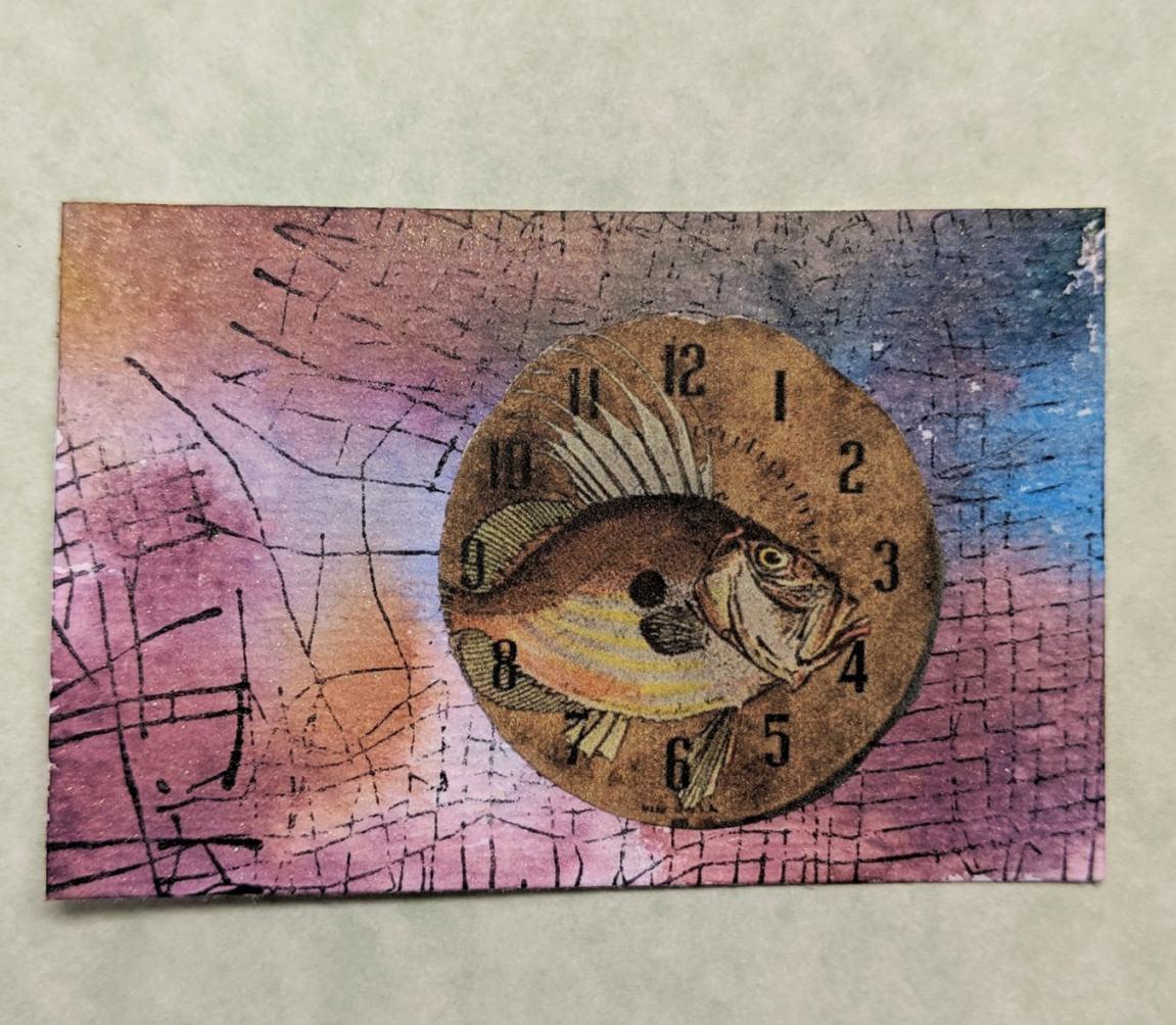 115: 2x3 cards-ArtChix!