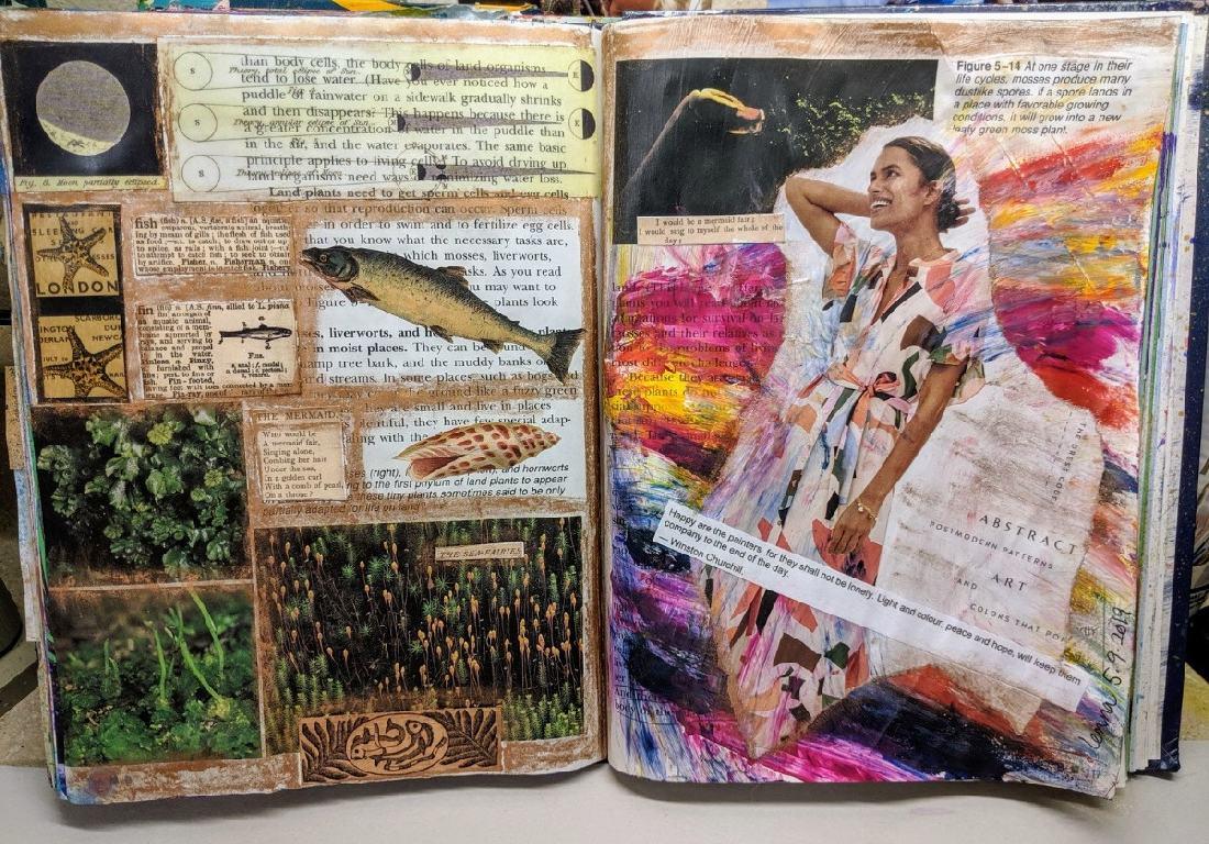 128+129: Alt Book spread