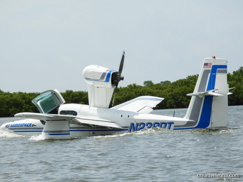 130: A video of Cedar Key boat meet!