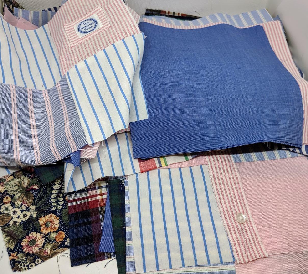 163: quilt embellishments