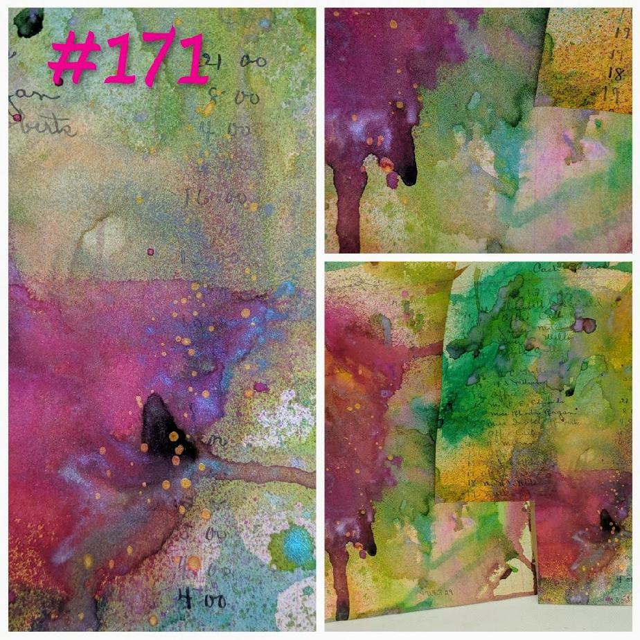 171: made background papers