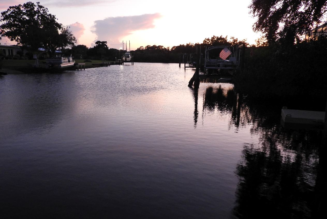 249: photo of canal
