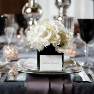 Edina Magazine | Grace Kelly Inspired Wedding