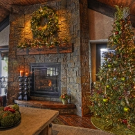 Southwest Magazine | Haute Flower Boutique Decorates for the Holidays