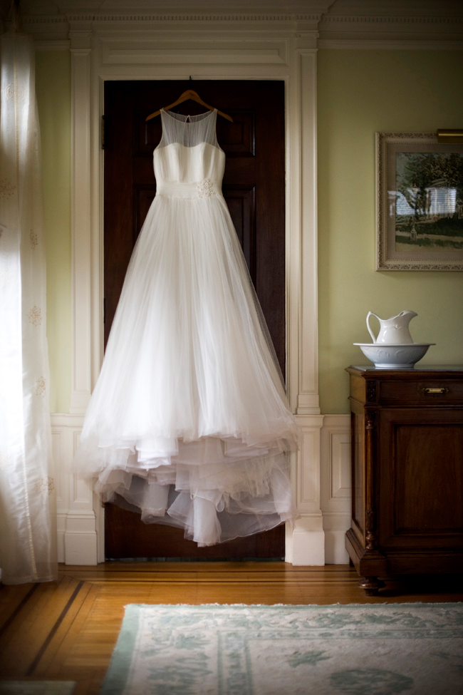 Grace Kelly Wedding Style gown