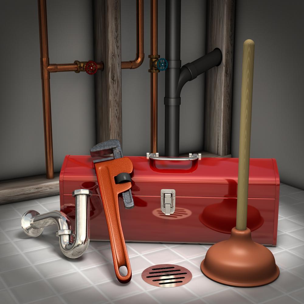dublin plumber