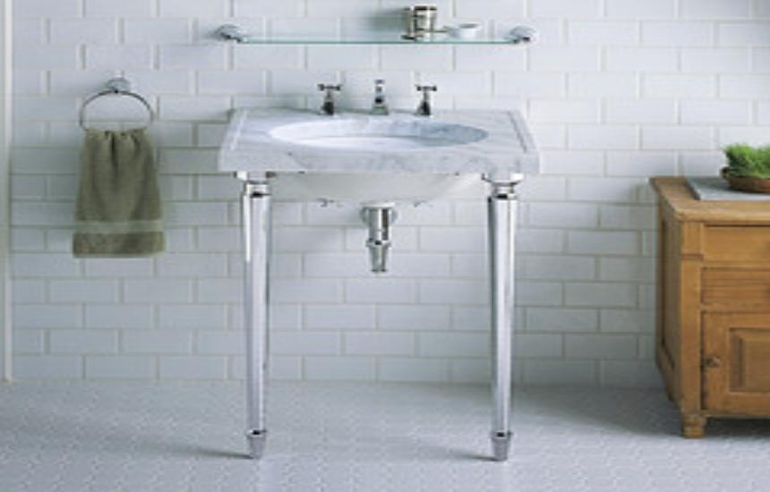 Bathroom Lavs