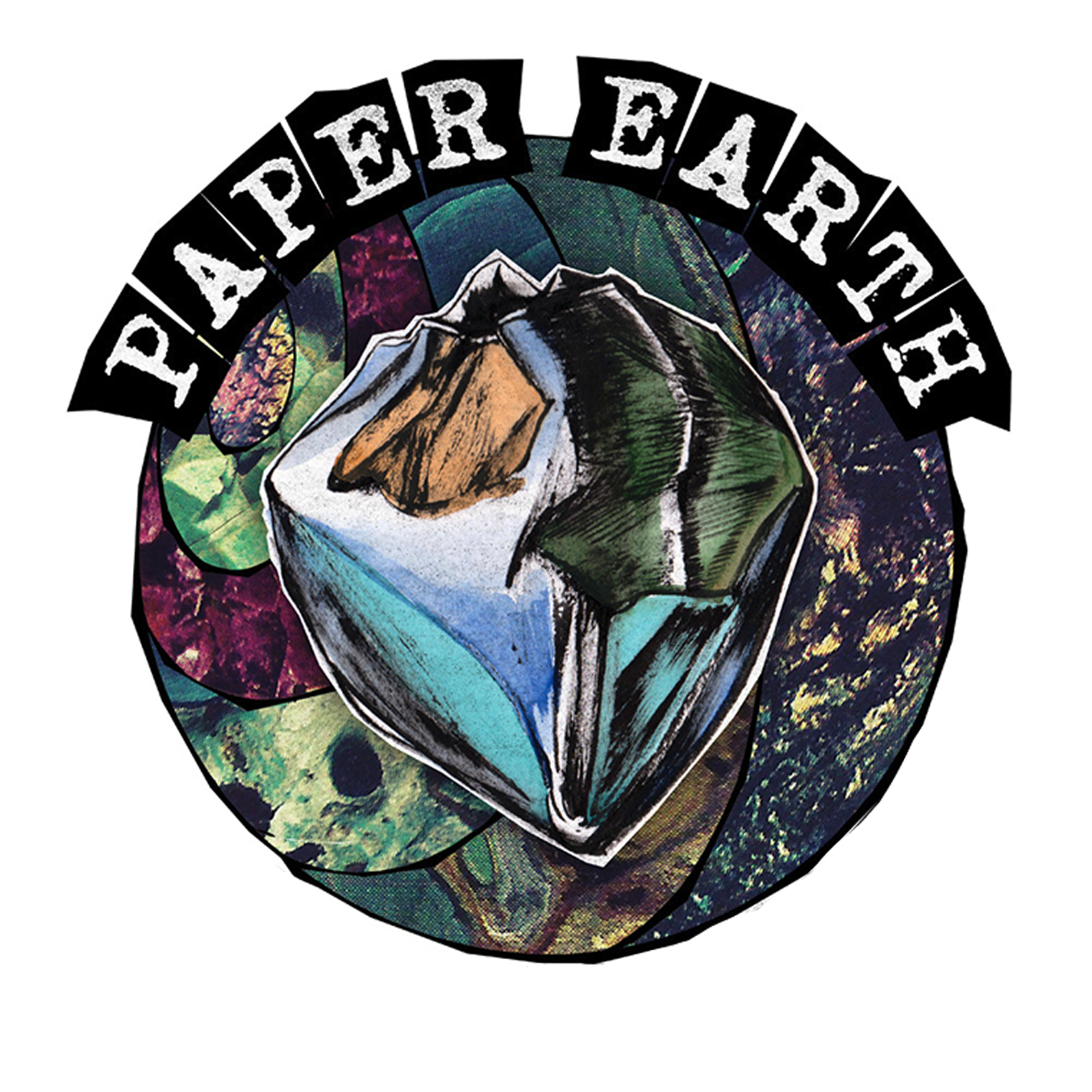 PAPER EARTH FAIR - A community arts and conservation fair in Tarzana, CA - showcasing art techniques and environmental stewardship.