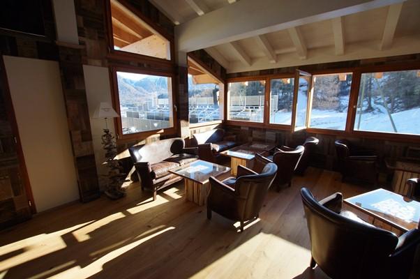 Riders Lounge