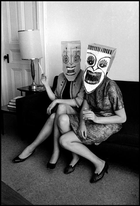 Masks 1959