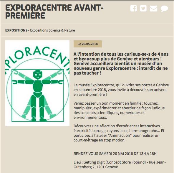https://www.tempslibre.ch/geneve/expositions/394034-exploracentre-avant-premiere