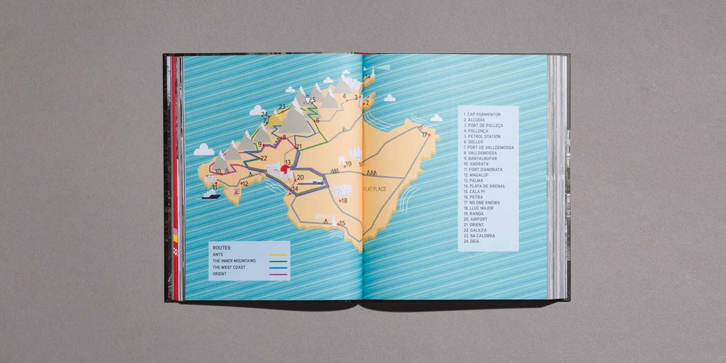 Photo from rapha.cc where the book is still available.[click this link to buy a copy]