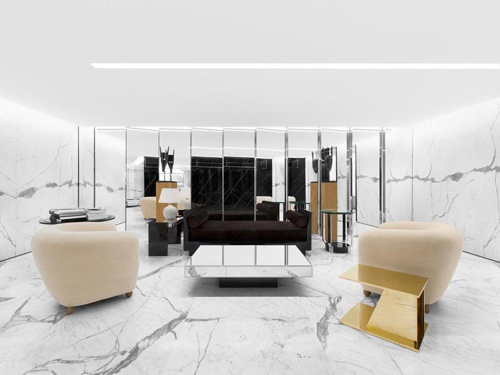 Saint+Laurent+reopens+Parisian+store+at+Faubourg+Saint+Honore-4.jpeg