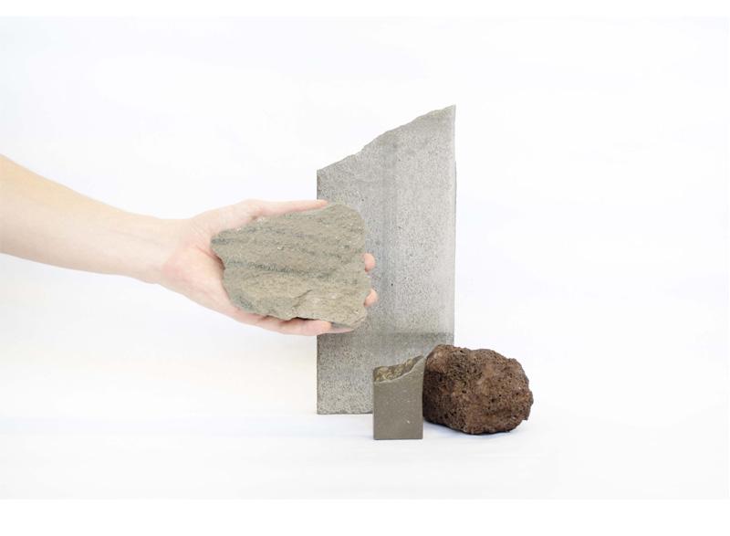 """Formations volcaniques""  Céline Martinant"