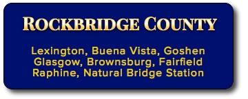 Rockbridge County Agents