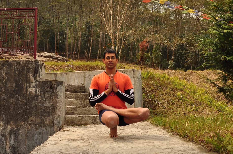 Mystic Yoga Testimonials