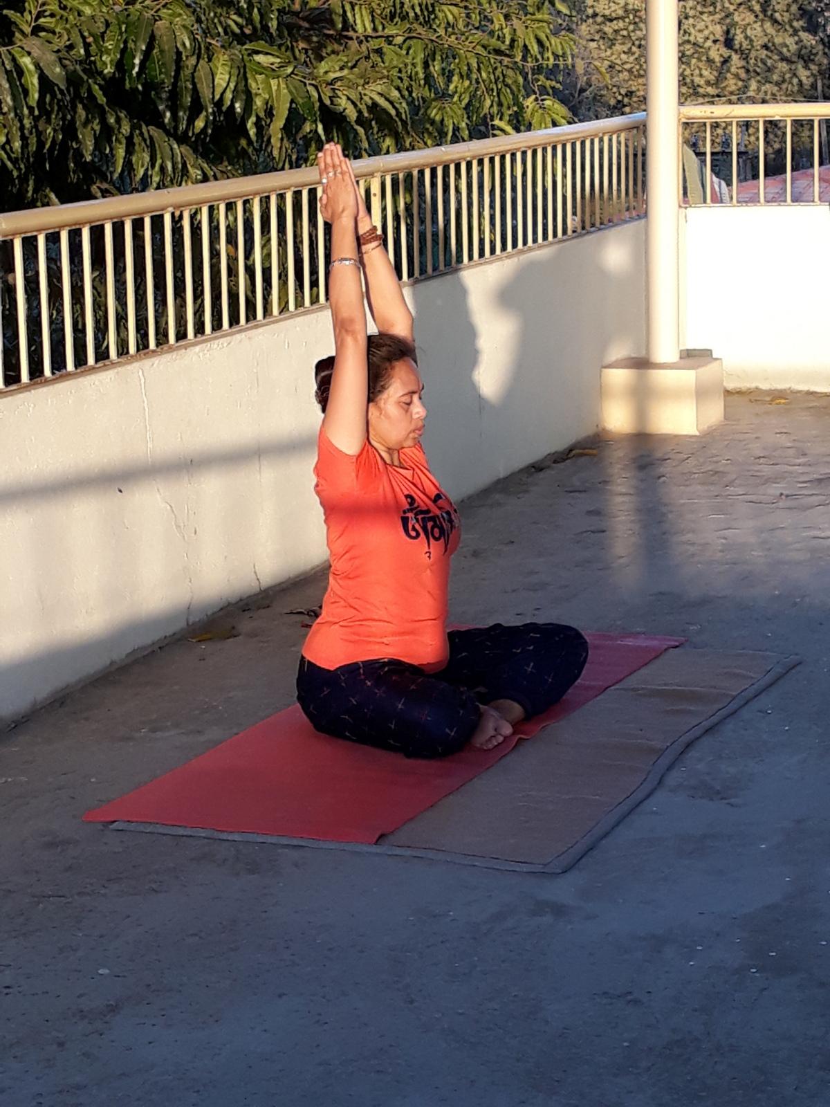 Mystic Yoga Retreat Bodh Gaya March 2018 -  (25).JPG