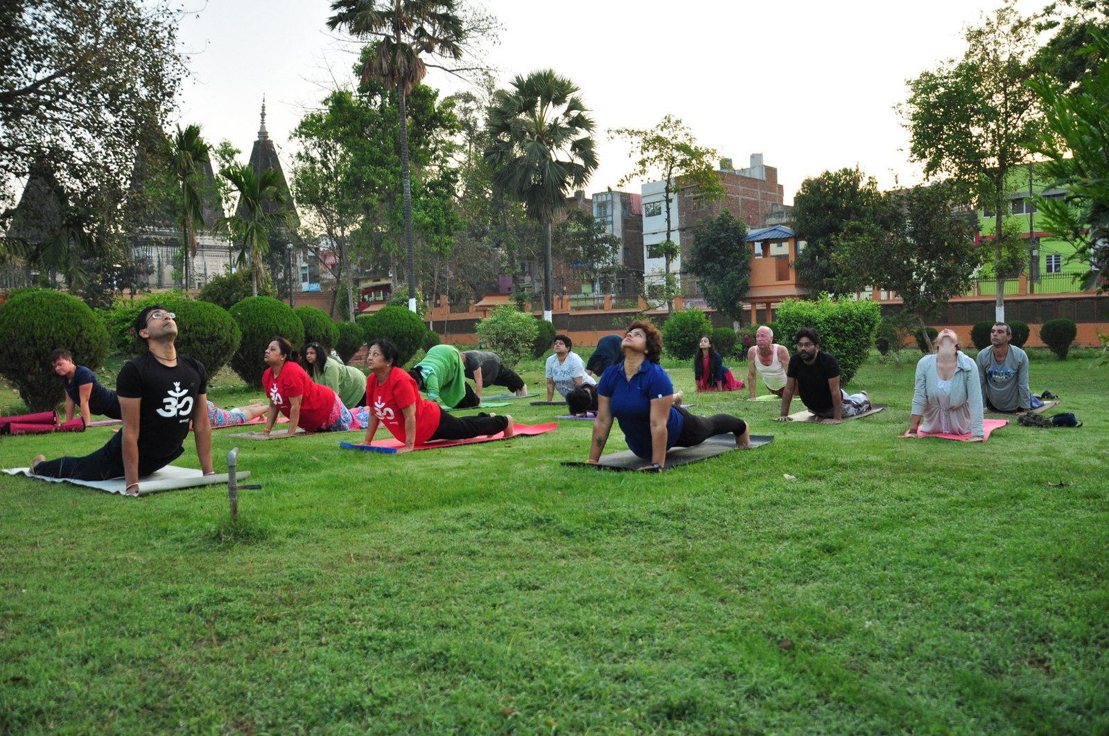 Mystic Yoga Retreat Bodh Gaya March 2018 -  (38).JPG