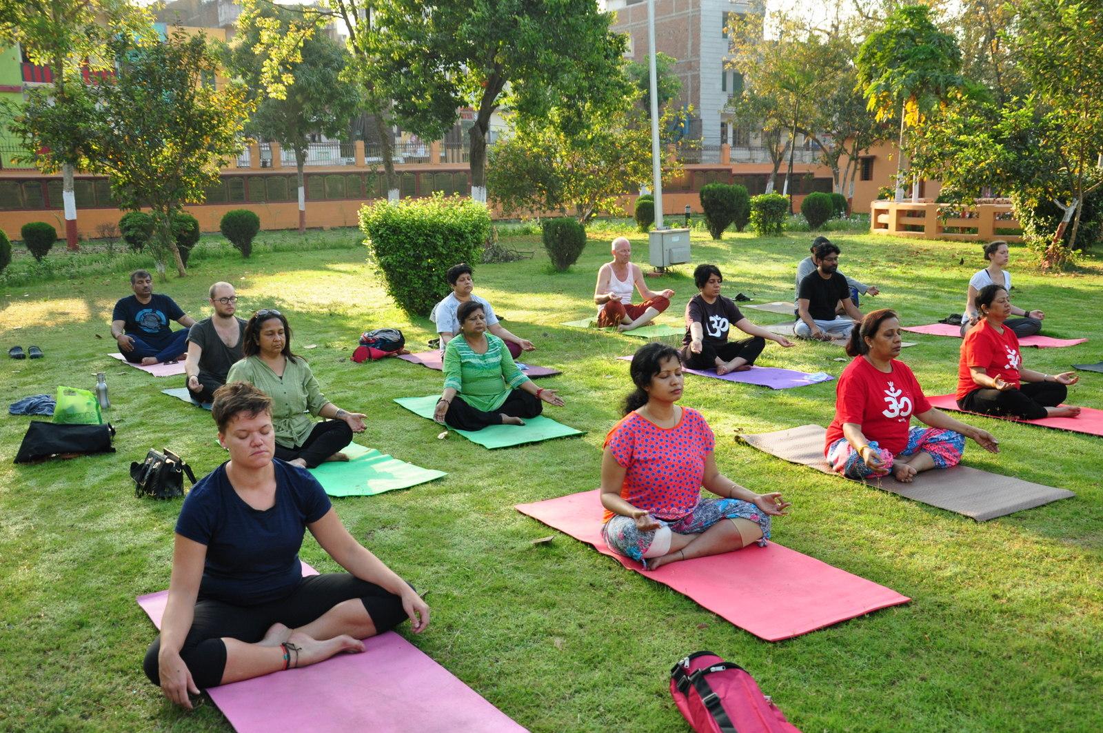Mystic Yoga Retreat Bodh Gaya March 2018 -  (47).JPG