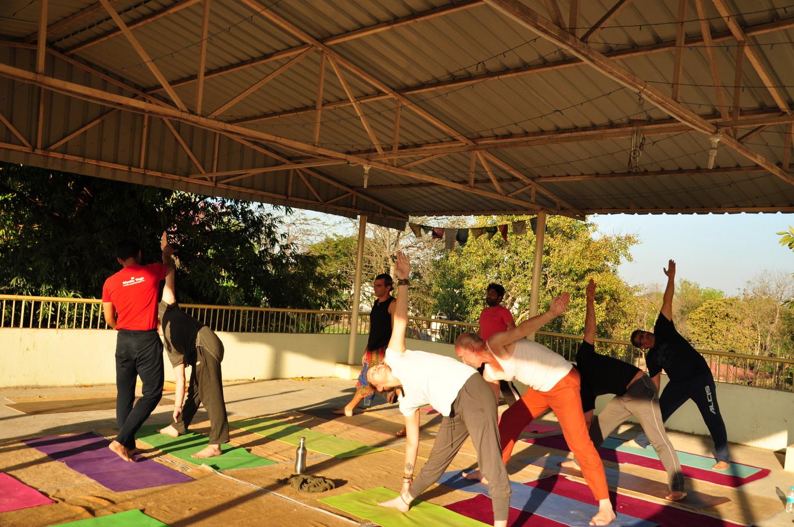Mystic Yoga Retreat Bodh Gaya March 2018 -  (58).JPG