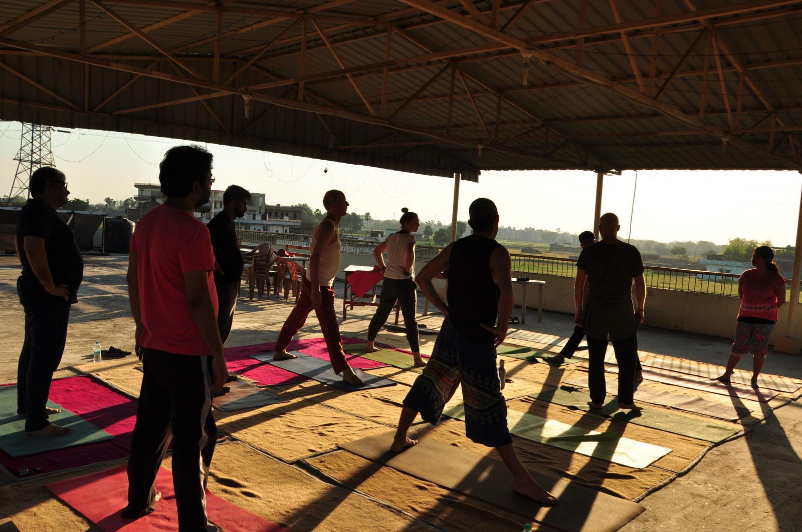 Mystic Yoga Retreat Bodh Gaya March 2018 -  (59).JPG