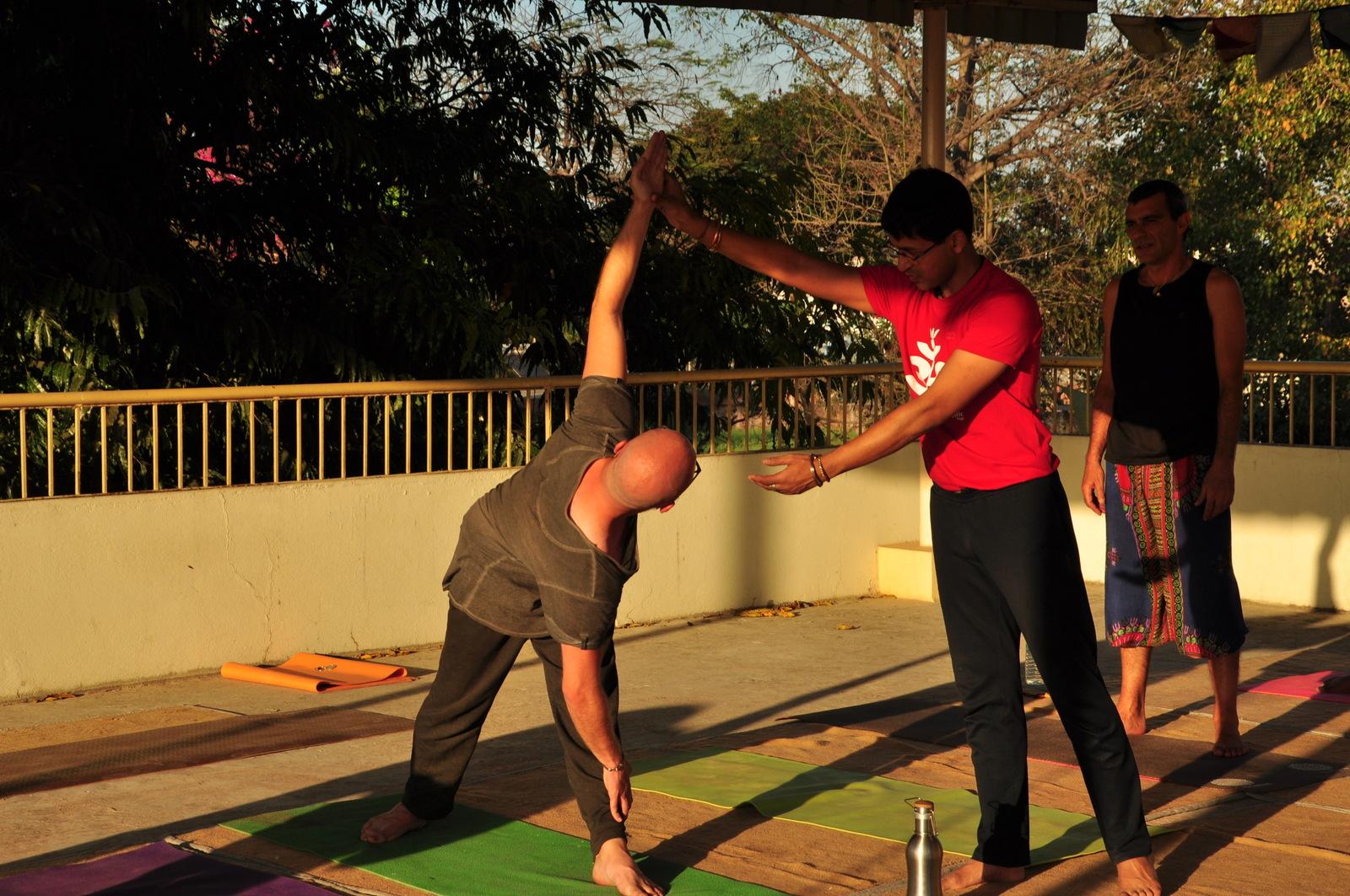 Mystic Yoga Retreat Bodh Gaya March 2018 -  (60).JPG