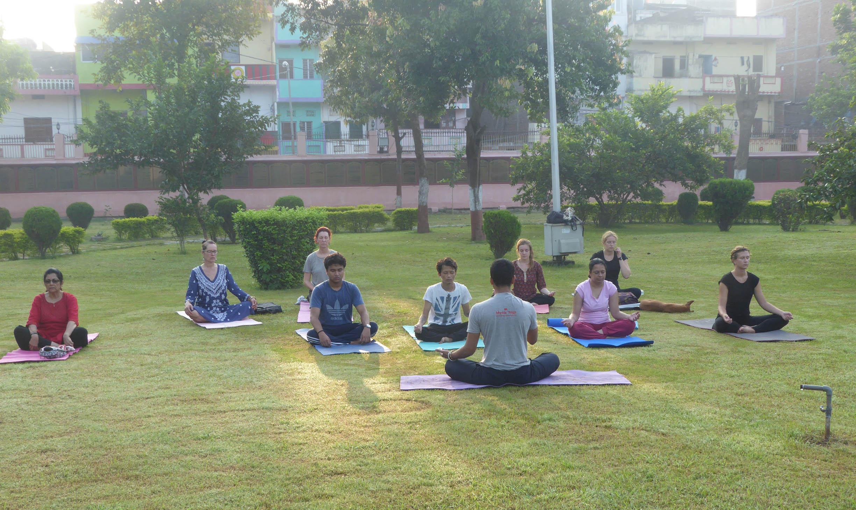 Mystic Yoga Retreat - Bodhgaya Oct 2017 (1).JPG