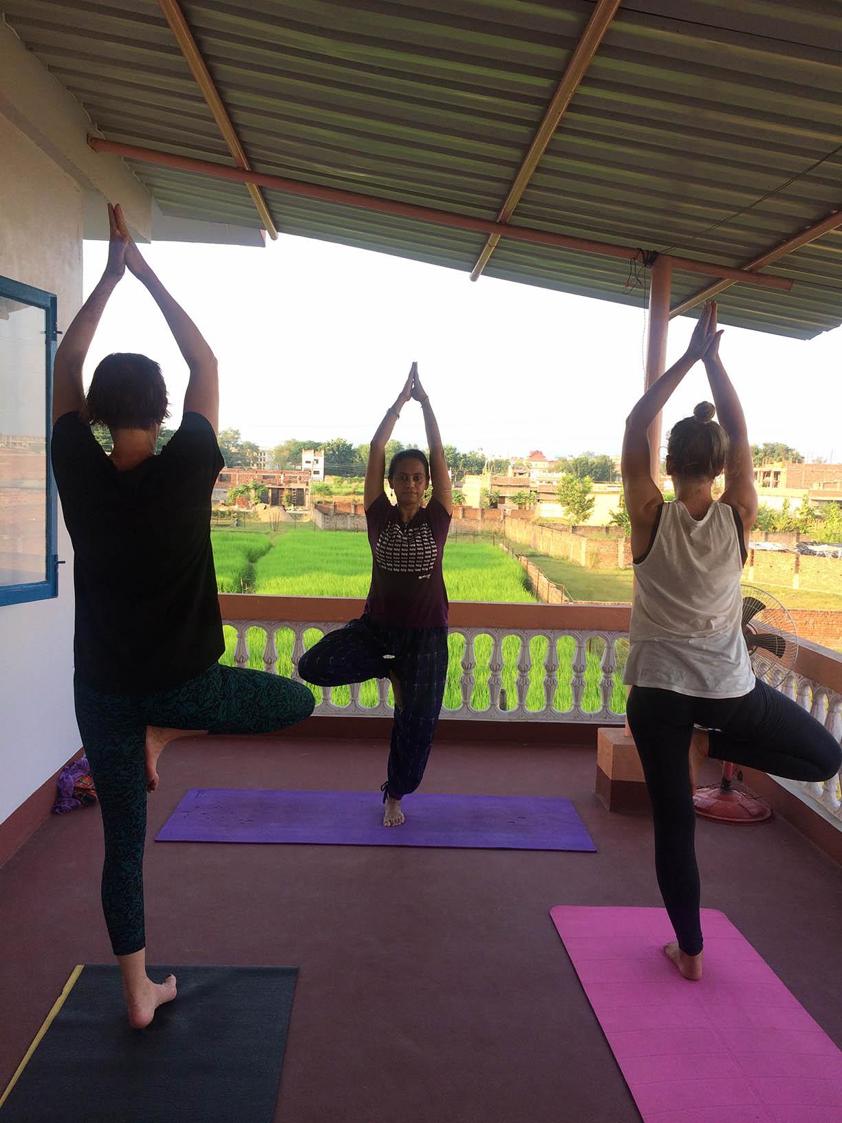 Mystic Yoga Retreat - Bodhgaya Oct 2017 (6).JPG