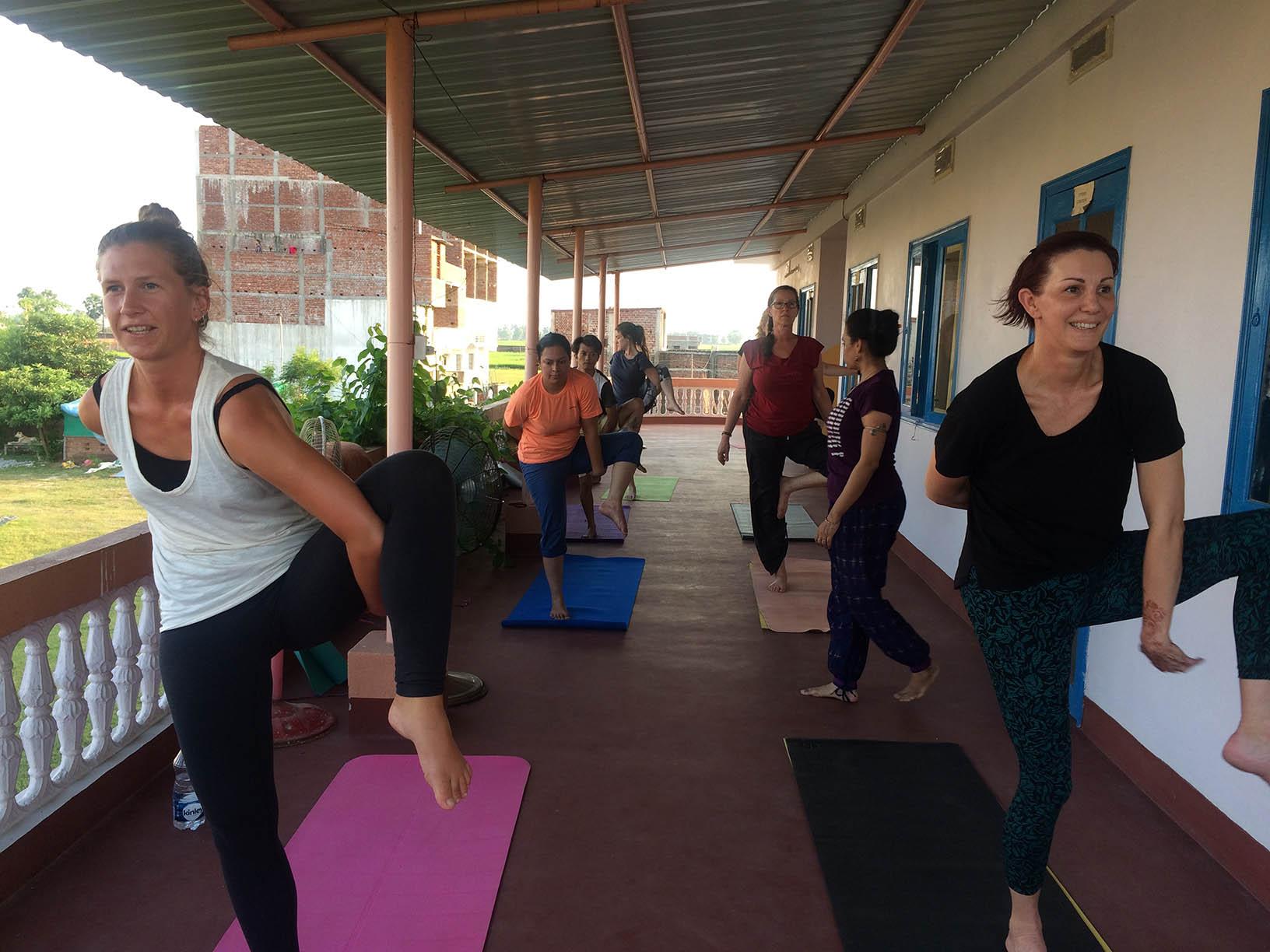 Mystic Yoga Retreat - Bodhgaya Oct 2017 (7).JPG