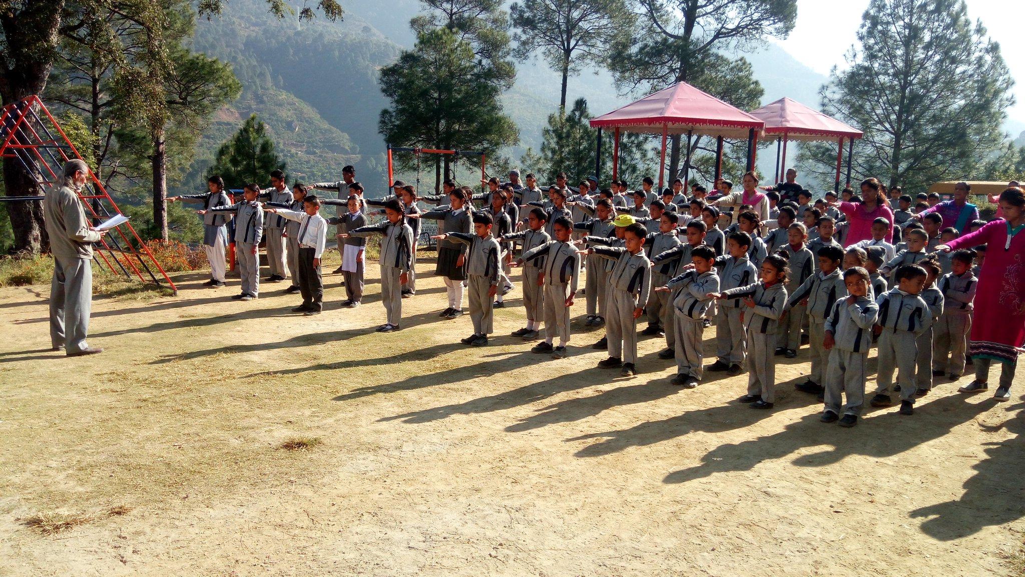 Himalayan School of Life