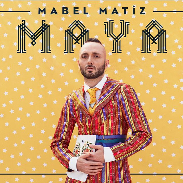 Uzun bir süredir üzerinde canla başla çalıştığımız, sevgili dostumuz, can yoldaşımız Mabel Matiz'in muhteşem albümü Maya dün gece itibariyle bütün dijital müzik platformlarında yerini aldı. Hepimize hayırlı ve uğurlu olacağını umuyor ve beğeninize sunuyoruz. #gevrecmusic #mabelmatiz #maya #zoommusic #itunes #spotify #applemusic