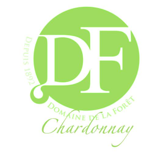 ChardonnayDomaine dela foret