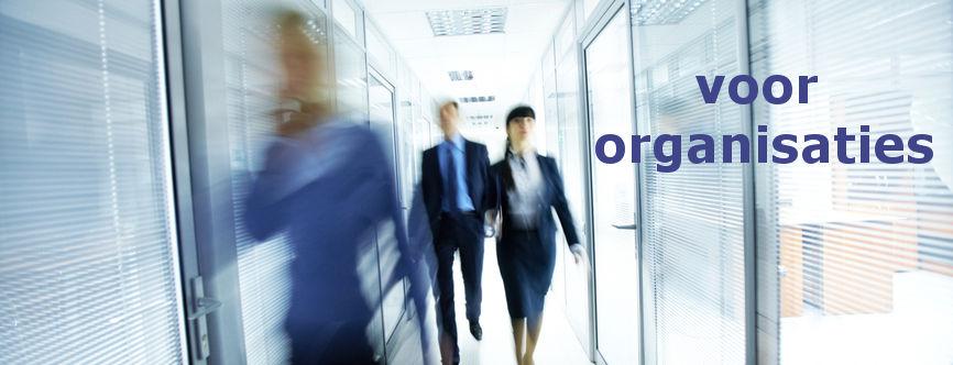 Freelance online marketing voor organisaties