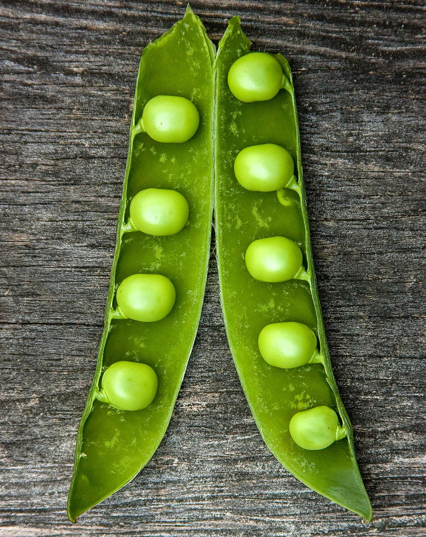 Lee's Peas (c) Bob Bass